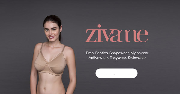 Women's Innerwear Brand Zivame Records 50% Jump In Revenue