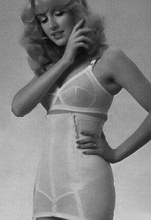Girdle History - History Of Girdle