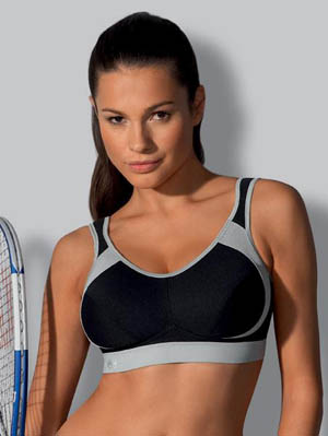 Sports Bra - Exercise discomfort