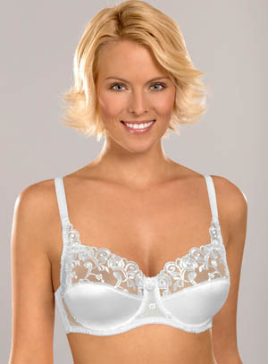 Underwire Bra Accidents and attacks