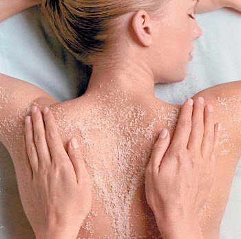Body Scrub Recipes That Effectively Treat Your Cellulite Problems