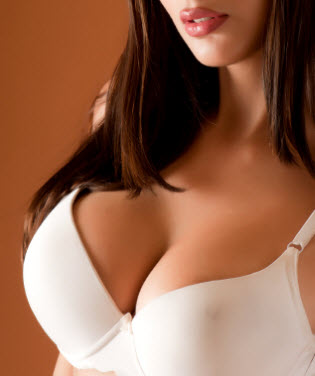 5 Tips for Natural Breast Enlargement